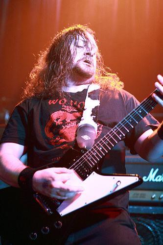 Voetsek Guitar Ben Photo