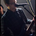 Backslider - band live at West Philly House Show on Jan 20, 2012