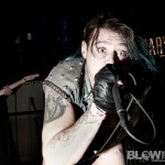 Bucket Flush - band live at The Barbary in Philadelphia on Jan 2, 2012