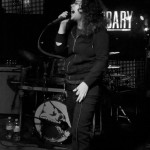 Cop Problem - band live at The Barbary in Philadelphia on Jan 2, 2012