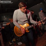Gypsy - band live at The Barbary in Philadelphia on Jan 14, 2012