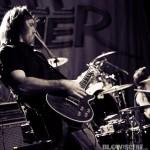Sinner Saints - band live at The TLA in Philadelphia on Jan 5, 2011