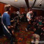 Title Fight - band live at First Unitarian Church in Philadelphia, PA on Jan 8, 2012