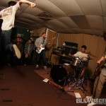Disengage - Hardcore Band Live at Redwood Art Space