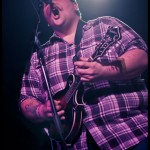Flatfoot - band live at The Trocadero Theater in Philadelphia on Feb 17, 2012