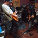 Gods & Queens - Live at Beautiful World Syndicate in South Philly