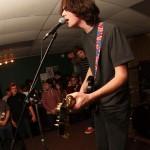 Halfling Band Live at Redwood Art Space on Feb 18, 2012