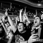 Machine Head - Live at The Trocadero in Philadelphia