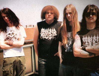 Napalm Death Scum 25 Year Special Edition To Be Released