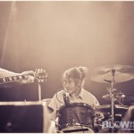 Plow United - Live at The Trocadero in Philadelphia on Feb 17, 2012
