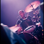 Samiam - live at the Trocadero in Philadelphia on Feb 17, 2012