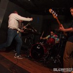 Clear - band live at The Barbary in Philadelphia