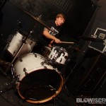 Sabotage - band live at The Barbary in Philadelphia
