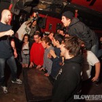 Stick Together - band live at The Barbary in Philadelphia