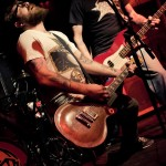 American Speedway - Band Live at Kung Fu Necktie in Philadelphia on March 4