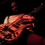 Argonauts - Band Live at Kung Fu Necktie in Philadelphia on March 4