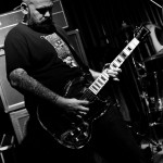 Halo of Snakes - Band Live at Kung Fu Necktie in Philadelphia on March 4