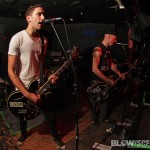 Have Nots - Band live at The Barbary on March 6 in Philadelphia