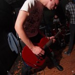 Night Birds - band live in Philly at The Barbary on March 15, 2012