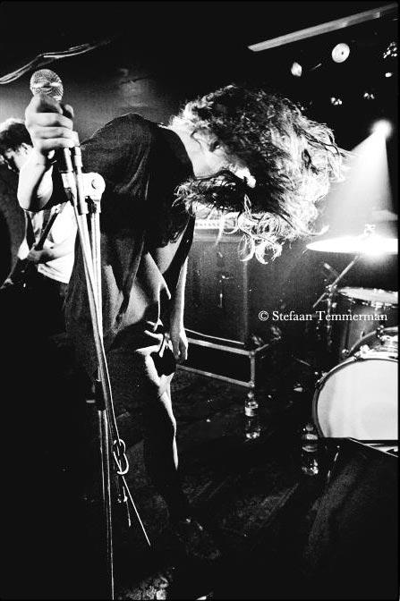 Oathbreaker - Caro Live