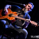 Scott Kelly of Neurosis