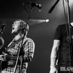 Brian Fallon - Revival Tour 2012 in Philadelphia