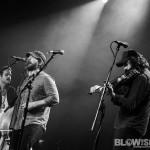 Chuck Ragan - Revival Tour 2012 in Philadelphia