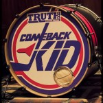 Comeback Kid - band live in Philadelphia on March 26, 2012