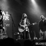 Cory Branan - Revival Tour 2012 in Philadelphia