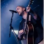 Dan Andriano - Revival Tour 2012 in Philadelphia