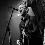 Dave Hause - Revival Tour 2012 in Philadelphia
