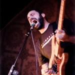 East Of The Wall - Live at North Star venue in Philadelphia