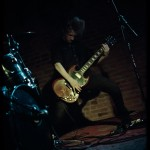 Fight Amp - band live at North Star venue in Philadelphia