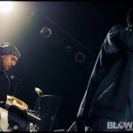 GZA - live at The Trocadero in Philadelphia