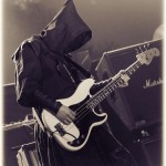 Ghost - band live at The Electric Factory in Philadelphia
