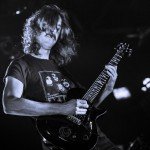 Opeth - band live at the Electric Factory in Philadelphia