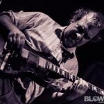 Stinking Lizaveta - band live at North Star venue in Philadelphia