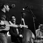 Tim Barry - Revival Tour 2012 in Philadelphia