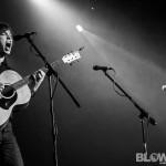Tom Gabel - Revival Tour 2012 in Philadelphia