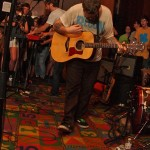 Andrew Jackson Jihad - live at The First Unitarian Church in Philadelphia