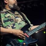 Bad Brains - live at The Trocadero in Philadelphia
