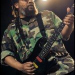 Bad Brains - live at The Trocadero in Philadelphia