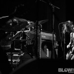 Birds in Row - band live at Union Transfer in Philadelphia