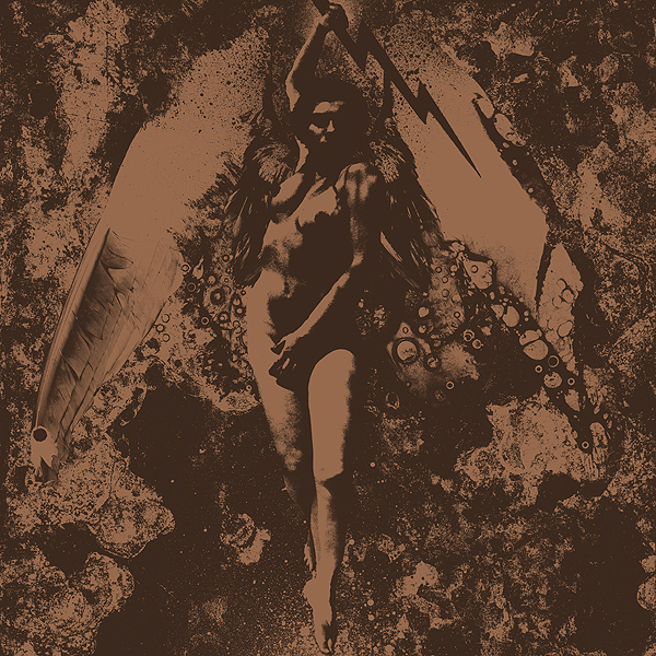 converge and napalm death split ep cover art