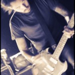 Loma Prieta - band live at Union Transfer in Philadelphia
