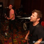 Treasure Fleet - Live at The First Unitarian Church in Philadelphia