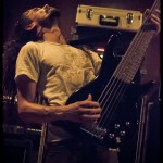 Argonauts - band live at First Unitarian Church in Philadelphia