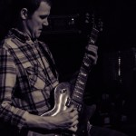 Backslider - band live at The Barbary in Philadelphia on May 23, 2012