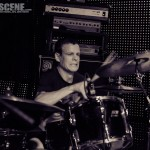 Backslider - band live at The Barbary in Philadelphia on May 16, 2012