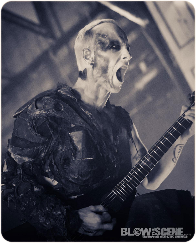 Behemoth Us Tour